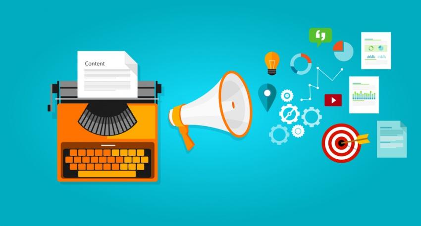 Контент стратегия и маркетинг